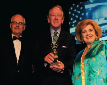 2012 NFLPA, Kentucky Chapter Blanton Collier Award